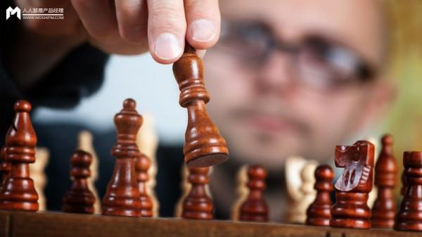 如何成为一个大运营商:从上到下,从上到下思考